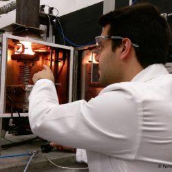 Optifum : vers des produits innovants pour la sécurité incendie